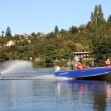 Wyprzedaż modeli łodzi Marine 16Y, 17H oraz 1436 Jon.
